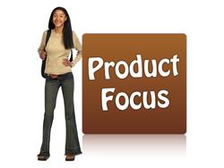 Product Focused Companies