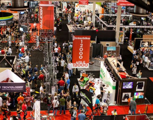 interbike customer centric leadership