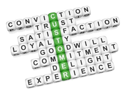 Key Customer Metrics