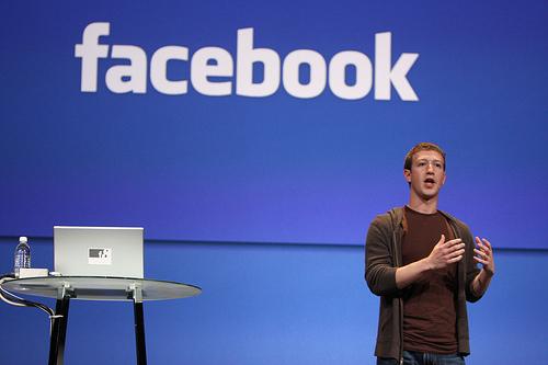 Facebook's Customer Focused CEO