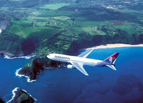 Hawaiian Airlines Customer Focused Culture