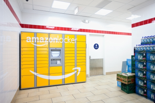 Amazon Customer Innovations