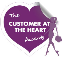 Customers at the Heart of Business