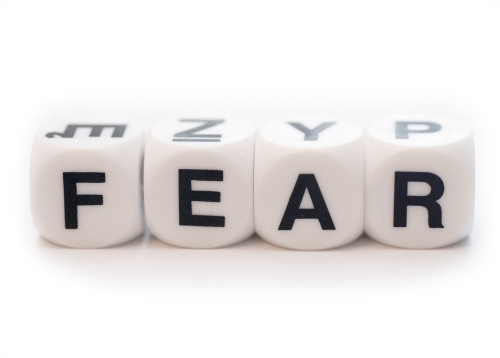 employee fear of change