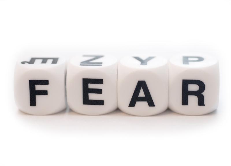 employee fear of change