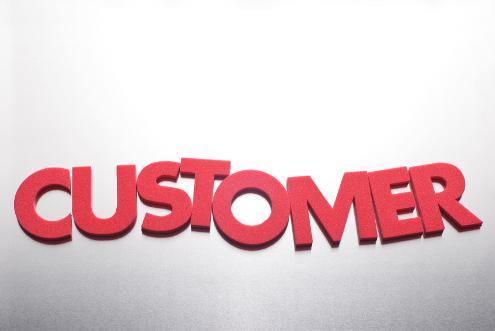 the_customer