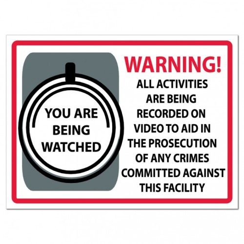 warning-you-are-being-watched