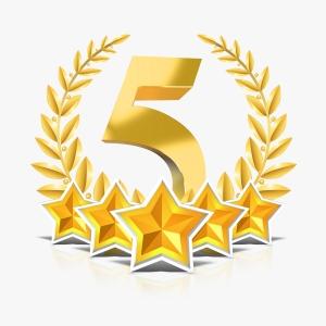 5starrating
