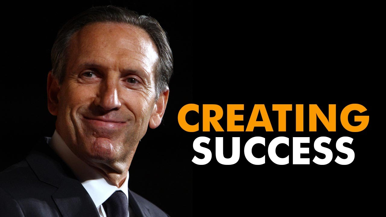 leadership analysis on howard shultz There are many elements to the leadership style of howard schultz schultz is a visionary leader, but is systematic with respect to how that vision is implemented for example, starbucks is based on systems to deliver consistency in its products and in the starbucks experience.