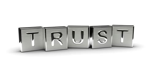 Trust it the Foundation for Customer Centricity