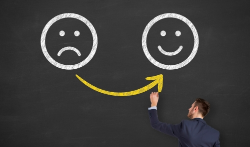 Transforming Unhappy Customers into Happy Customers