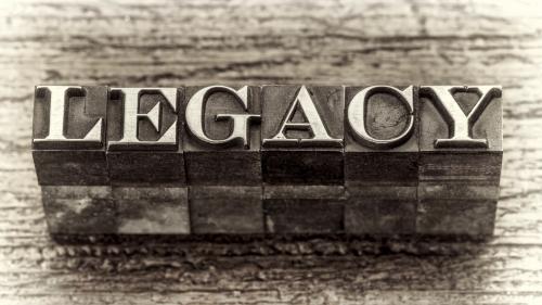 leaving a legacy through customer centric leadership