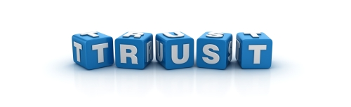 Customer Centric Leadership Traits - TRUST