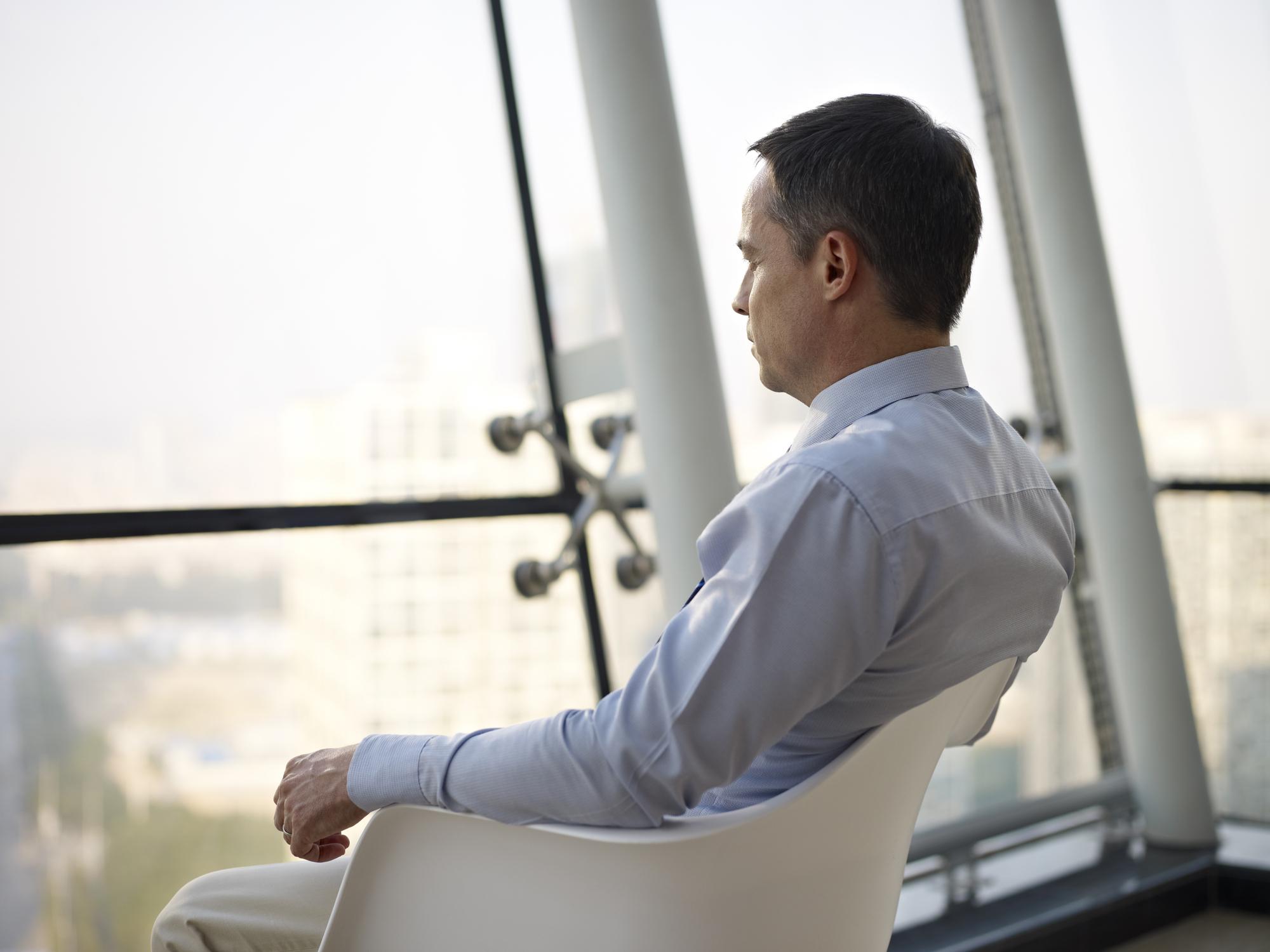 Contemplating cx failure